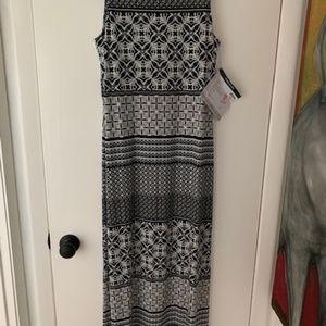 Tommy Bahama Tropical Terrazza Maxi Dress